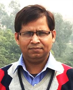 Dhiraj Kumar Sinha